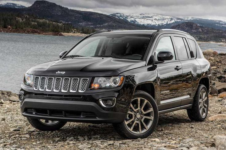 Great  Jeep Compass 2014 For Sale
