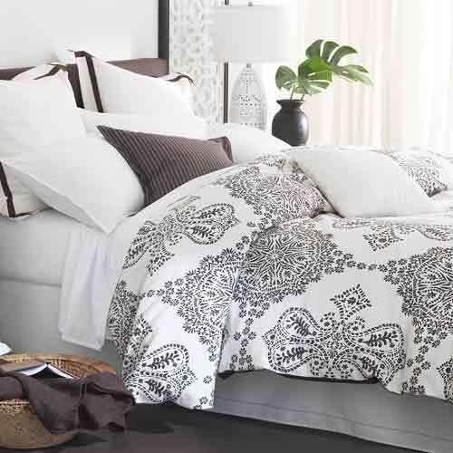 Nate Berkus Bedrooms | Nate Berkus Maharani Bedding | ThisNext