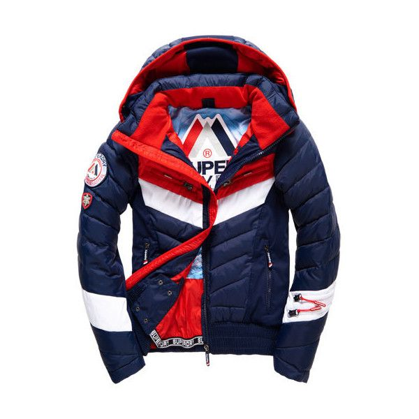 Superdry clothing online