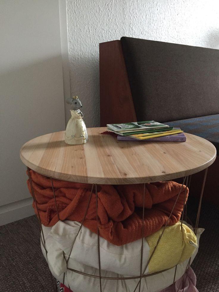 Små møbler fra en snedker - bestilling