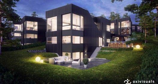 Exterior | Holmenkollveien 109 | Neptun Properties