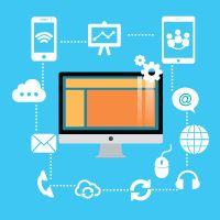 Buat para pengujung tahu keberadaan bisnis anda. Tingkatkan pemasaran dengan memanfaatkan iklan yang tersedia di berbagai media seperti social media dan mesin pencari.
