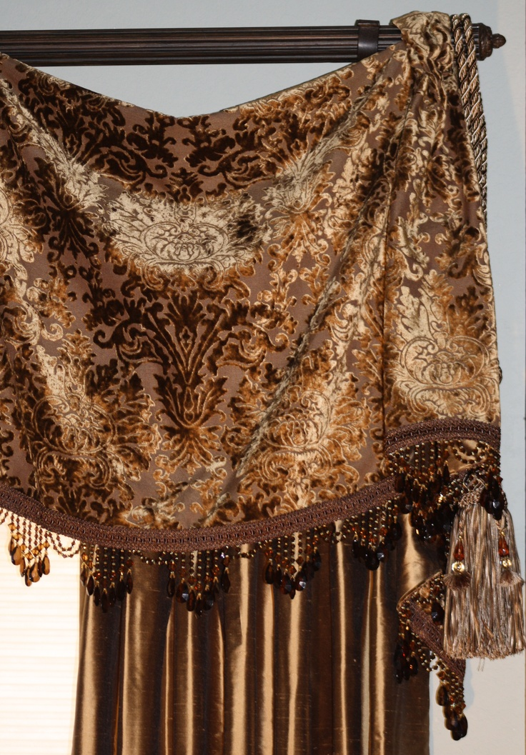 17 Best Images About Beautiful Curtains Drapes On Pinterest Window Treatments Drapery Designs