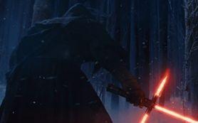 Gwiezdne wojny: Przebudzenie Mocy (2015) Lektor PL