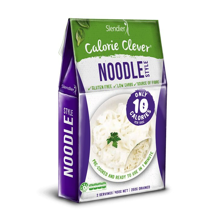 Low carb, low calorie noodles for weight loss by Slendier. Get our calorie clever recipes to enjoy everyday. Buy online or find in all major supermarkets.