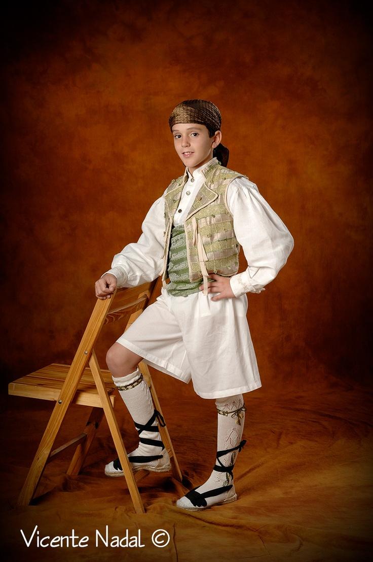 Vicente Nadal - Fotografía de boda, estudio y reportajes: Falla del Pilar: Presidente Infantil 2012