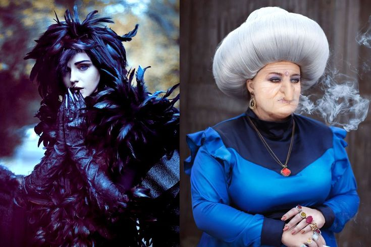 13 of the Best Studio Ghibli Cosplays Ever: These Studio Ghibli Cosplayers have some Serious Skills