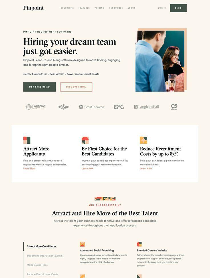 Landing Pages Travel Infographics In 2020 Landing Page Design Website Design Inspiration Web Design