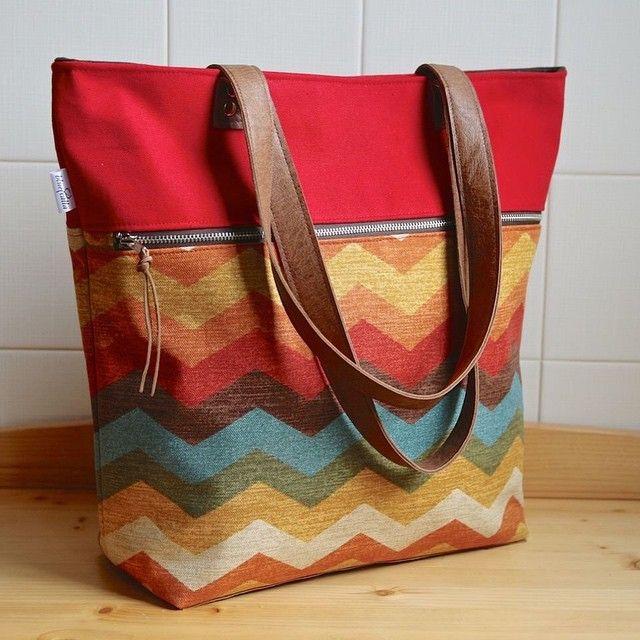 24 best Sewing: Bonnie Bucket Bag images on Pinterest | Bucket bag ...