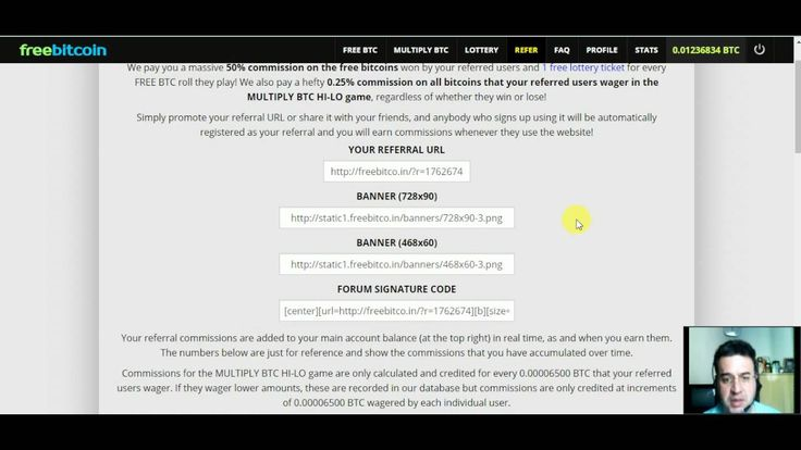 Como Multiplicar Os Bitcoins