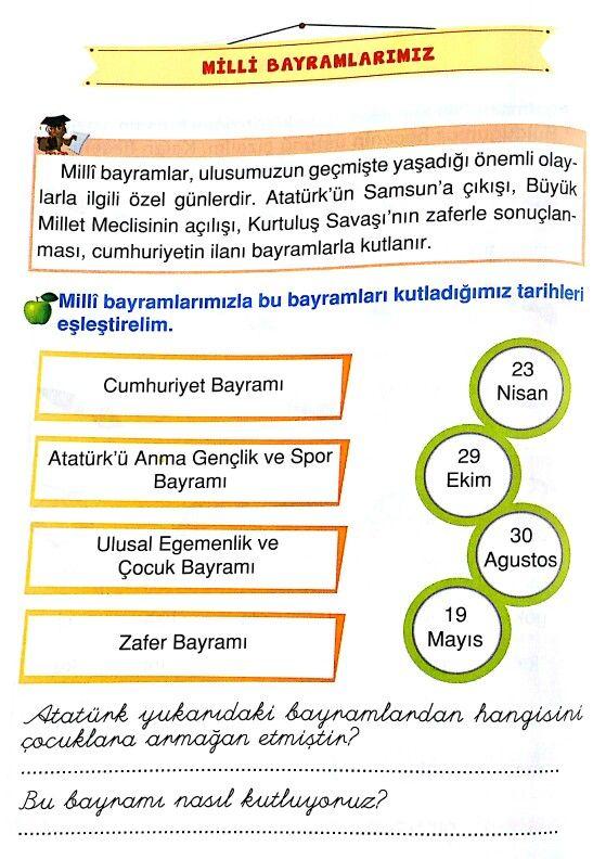 Milli Bayram