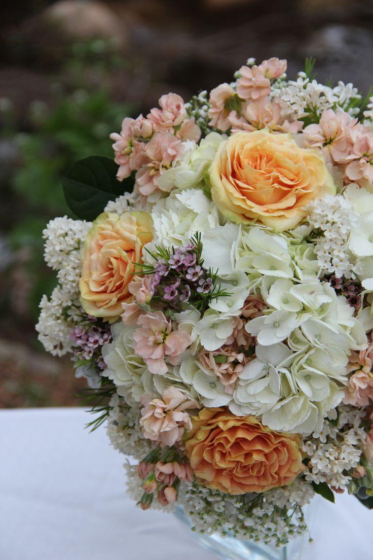 Wedding flowers colorado springs gallery fresh lotus flowers 34 best orange and peach wedding flowers images on pinterest mightylinksfo