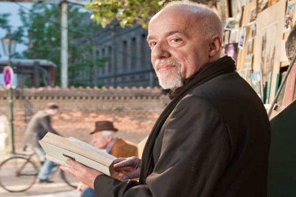 Paolo Coelho, l'alchimista dei social media (5)