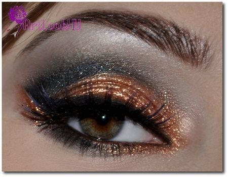 Sexy Eyes Bride :): Eye Artistry, Gold Digger, Eye Spy, Awesome Makeup, Eye Brides, Makeup Ideas, Eyesom Art, Eyeshadows Design, Beautiful Eye