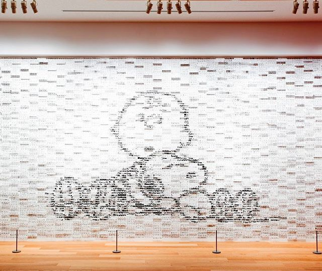 Fans of Charles M. Schulz's white dog are sure to go 'pea-nuts' over Tokyo's Snoopy Museum, displaying illustrations, personal sketches and vintage items. The museum is a temporary satellite of the original museum in Santa Rosa, California. #VisitJapanAU #JapanRevealed