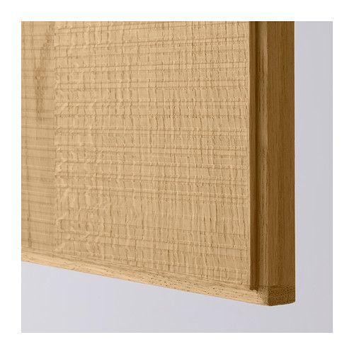 HYTTAN Deur - 40x80 cm - IKEA