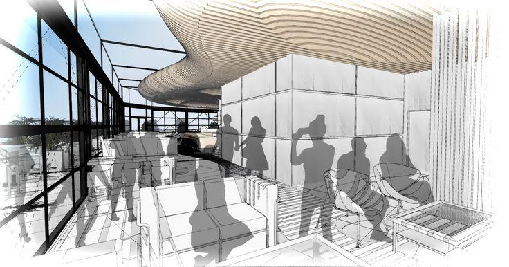 House Plans Portfolio - Concept Designs Architecture