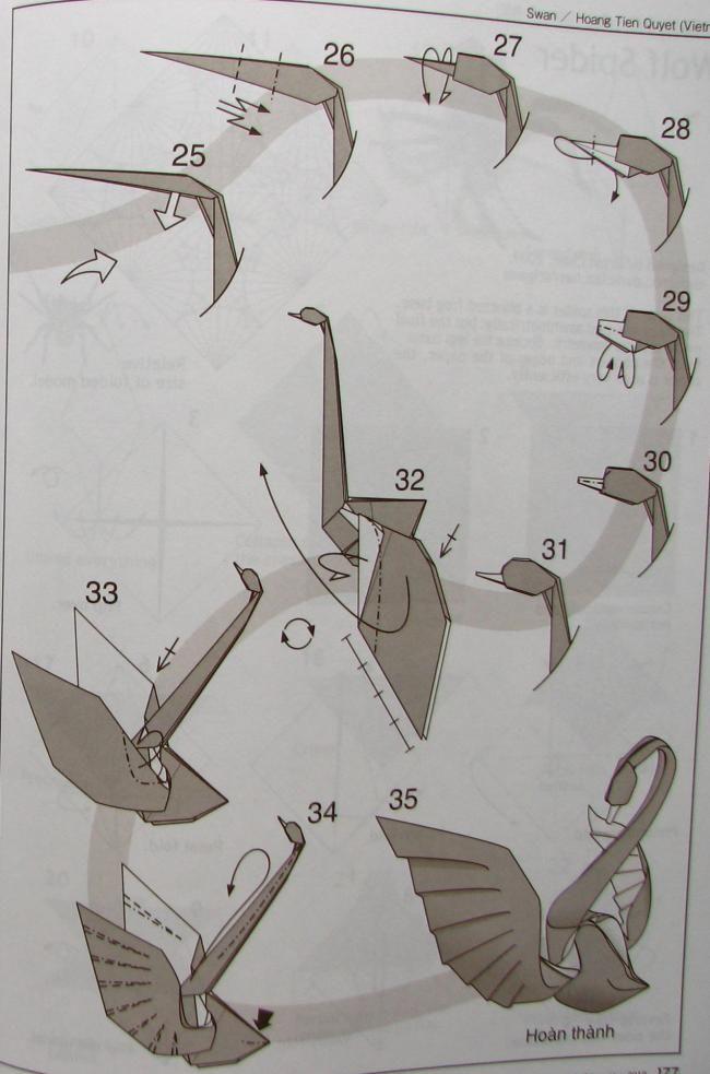 25 unique origami swan ideas on pinterest paper swan