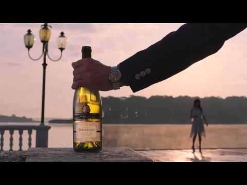 Chardonnay Domeniile Samburesti - Un vin care intelege femeile - YouTube