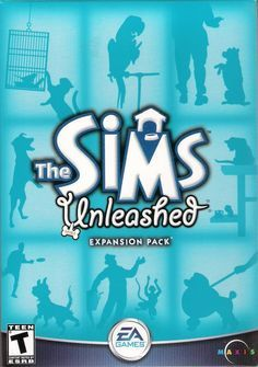 "ReviewThe Sims Unleashed, the fifth add-on pack for the biggest selling PC game of all time, allows computing's most popular virtual families to add a range of animals to their households. Description from <a href=""http://bidorbuy.co.za"" rel=""nofollow"" target=""_blank"">bidorbuy.co.za</a>. I searched for this on bing.com/images"