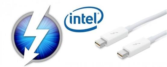 Intel pochwalił się, że zamierza wprowadzić nową wersję swojego interfejsu Thunderbolt. Ma on cechować się znacznie większą wartością przepustowości w porównaniu do poprzednika. http://www.spidersweb.pl/2013/04/drugi-intel-thunderbolt-nadchodzi.html