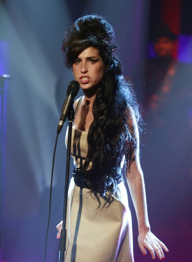Beauty♡ Amy Winehouse
