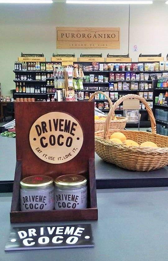 Aceite de coco org nico para cocinar extra virgen for Aceite de coco para cocinar