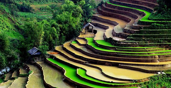 #VietnamTour will give you a very vast, dynamic and kaleidoscopic travel destination.Enjoy  the tour with our travel experts.Check out more @ http://www.welcomevietnamtours.vn/