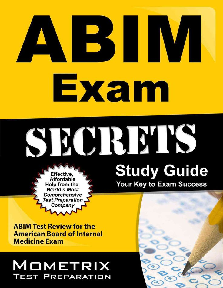 The 25 best exam success ideas on pinterest nursing board exam abim exam secrets your key to exam success abim test review for the american fandeluxe Images