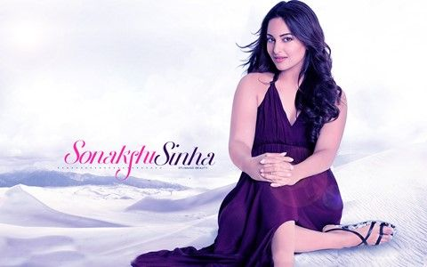 Sonakshi Sinha Latest new Wallpapers