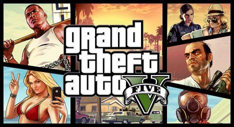 GTA 5 Walkthrough, Cheats and Secrets for Grand Theft Auto V - GTA 5 Online | Ps3cfwfix