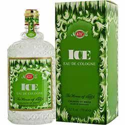 4711 ICE by Muelhens - EAU DE COLOGNE 5.7 OZ