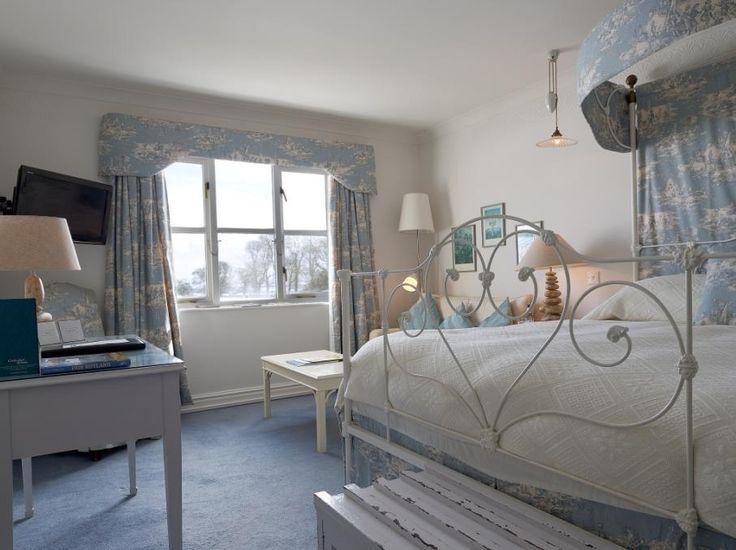 Barnsdale Lodge Hotel Oakham, United Kingdom