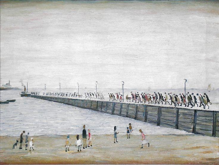 Knott-End on Sea