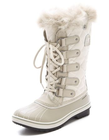 In anticipation...winter boots. This is the one thing I want for Christmas!
