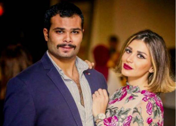 تعليق غير متوقع من الفنانة السورية سارة نخلة بعد تجربة زواجها السابق من ممثل مصري Photo And Video Photo Blogger