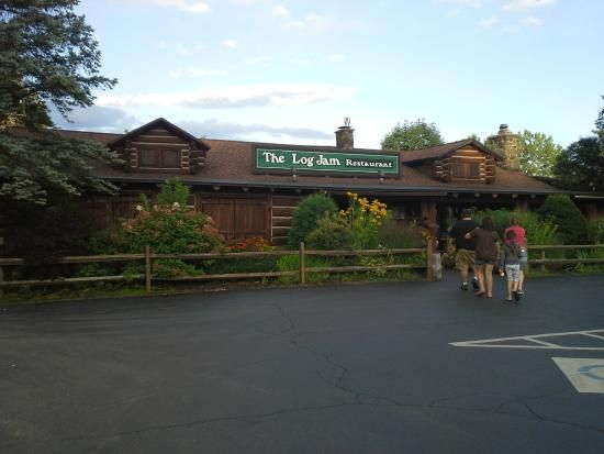 Photo of Log Jam Restaurant
