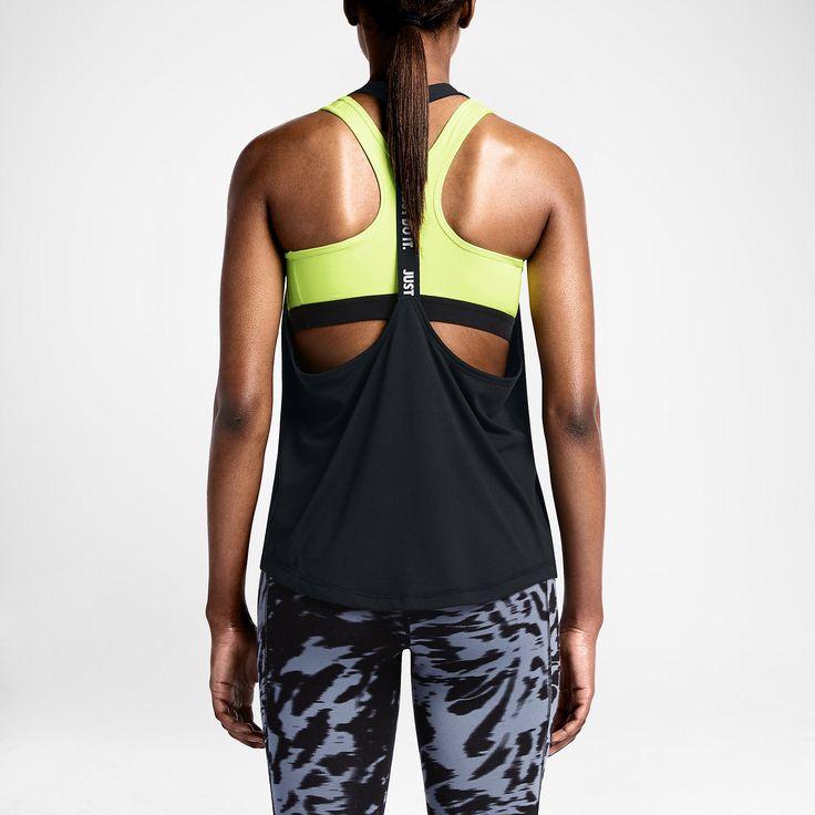Nike Elastika 2.0 Women's Training Tank Top. Nike Store NL