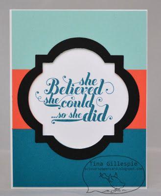 JAI169 - Tina Gillespie