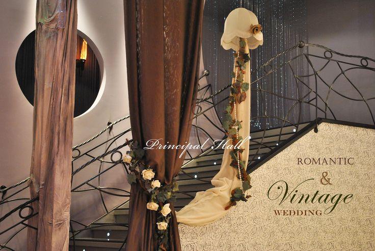 Romantic & Vintage Wedding eco