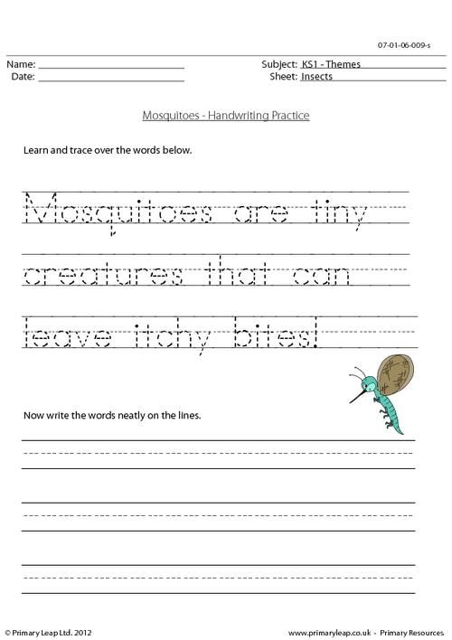 Edible Handwriting Worksheets Printable Worksheets And Activities For  Teachers, Parents, Tutors And Homeschool Families