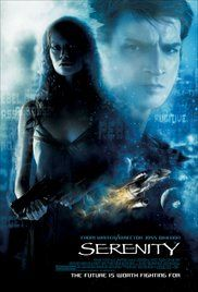 Watch Free Movies Online Serenity. The crew of the ship Serenity try to evade an assassin sent to recapture one of their members who is telepathic.