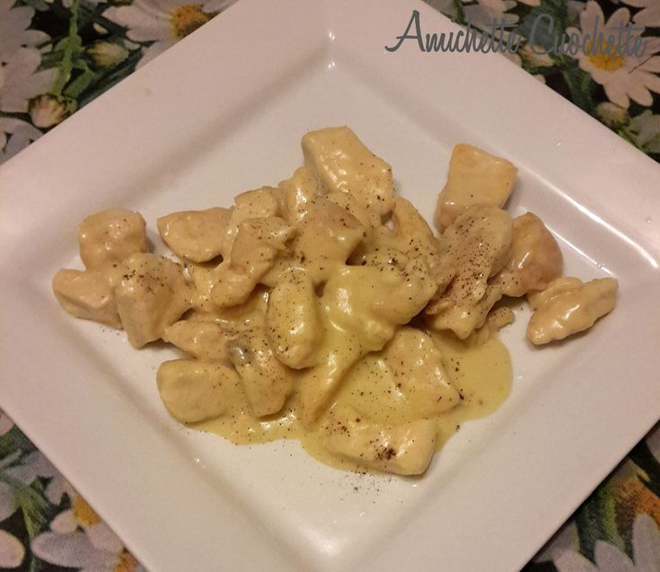 I bocconcini di pollo al latte di soia sono un secondo piatto facile da preparare, sano e gustoso adatto anche a chi segue la dieta Dukan dei sette giorni.