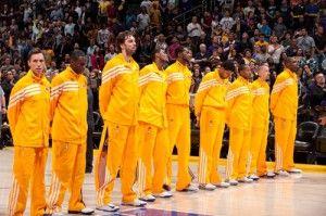 Lakers News And Rumors Recap: Building Momentum In Vegas - http://weheartlakers.com/lakers-news/lakers-news-and-rumors-recap-building-momentum-in-vegas