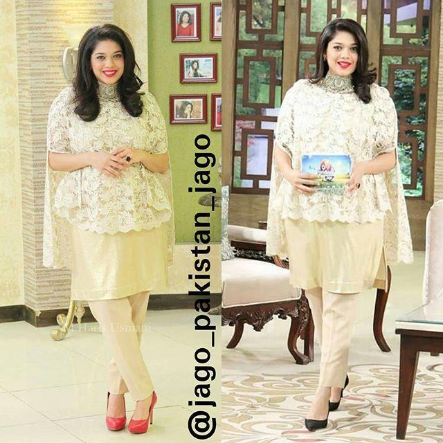 155 besten sanam jung dresses Bilder auf Pinterest | pakistanische ...