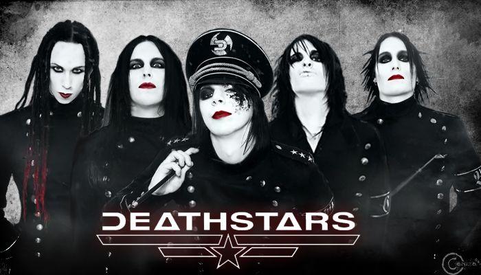 Deathstars skinny blog celebrity
