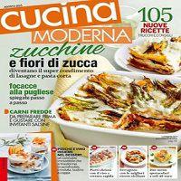 Cucina Moderna - Agosto 2015