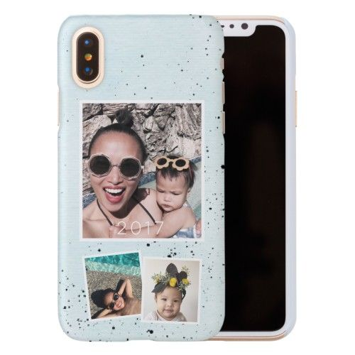 on sale a787e 27a78 Gallery of Three Tilted Custom iPhone Cases | Products | Iphone ...