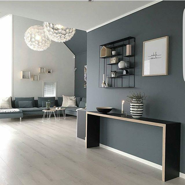 609 best salons am nagement d co images on pinterest. Black Bedroom Furniture Sets. Home Design Ideas