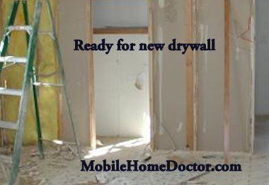 Mobile home doctor. Tons of DIY tips